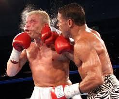 Πυγμαχία ένα μεγάλο άθλημα,μαθαίνουμε,γι'αυτό 1