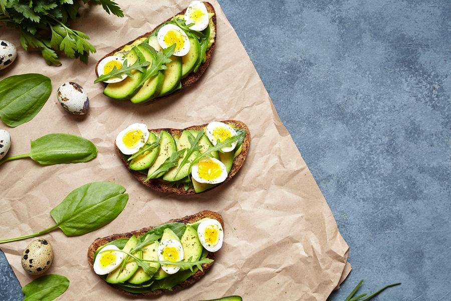 Τι τρώνε για πρωινό οι personal trainers; 5 προτάσεις για όσους γυμνάζονται 5