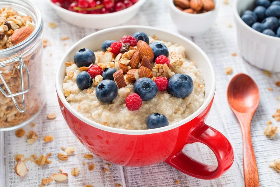 Τι τρώνε για πρωινό οι personal trainers; 5 προτάσεις για όσους γυμνάζονται 4