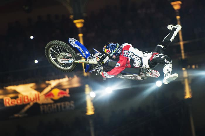 Red Bull X-Fighters: Ο Pagès τα παίρνει όλα! 3