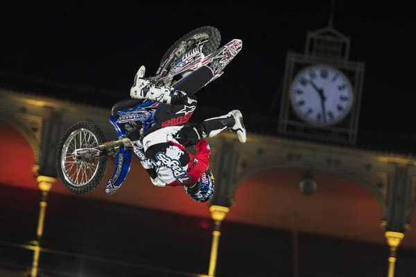 Red Bull X-Fighters: Ο Pagès τα παίρνει όλα! 2