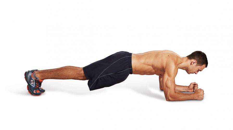 Πρόγραμμα γυμναστικής 3 ημερών για πλήρη αποτοξίνωση 4