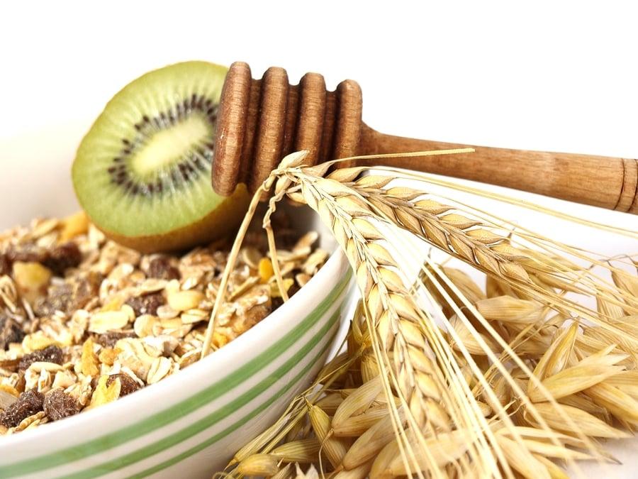 Πέντε σημάδια ότι χρειάζεστε περισσότερες φυτικές ίνες στη διατροφή σας 1