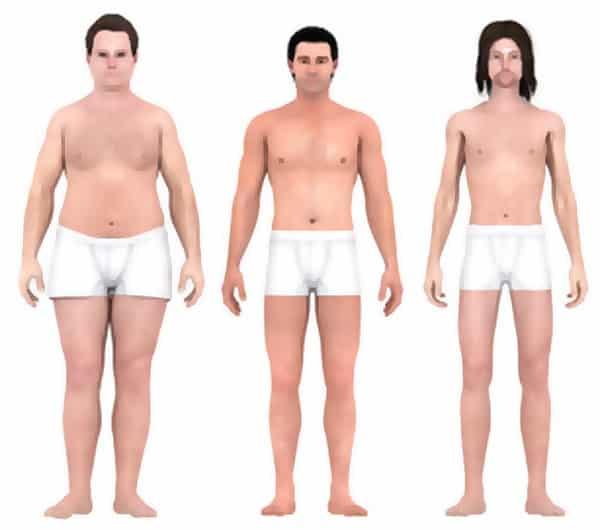 Πώς να ασκείσαι ανάλογα με τα «κιλά» σου 1
