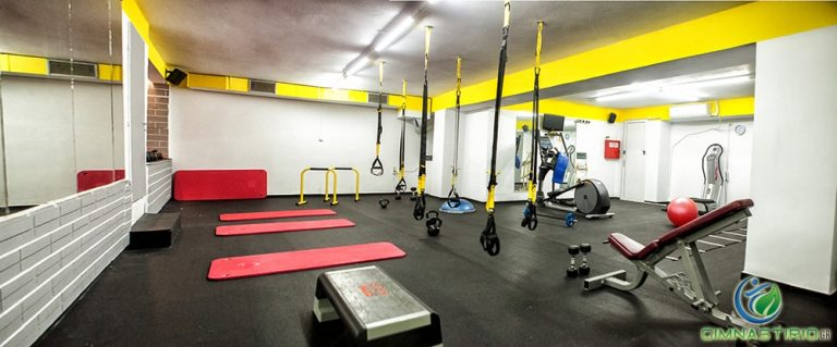 entasis gym 36