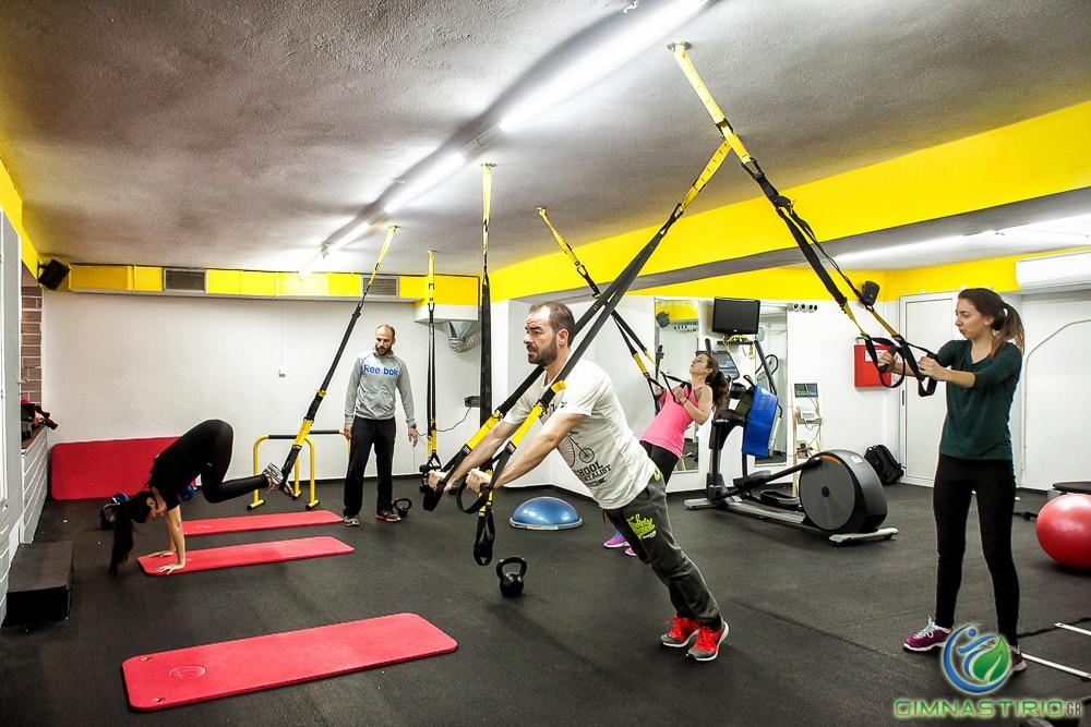 entasis gym 33