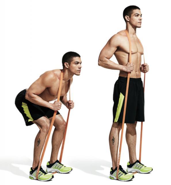 Οι 15 πιο σημαντικές ασκήσεις για τους άντρες 10