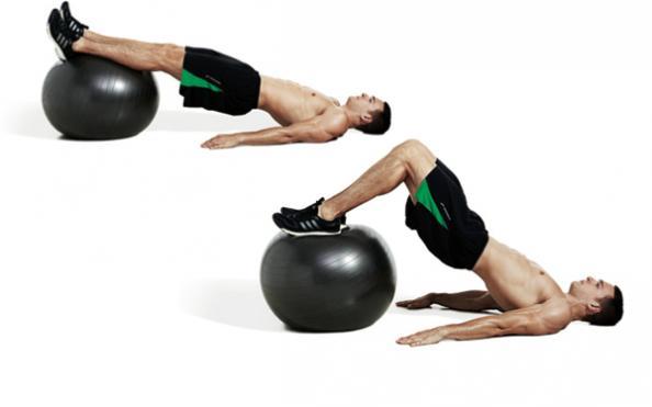 Οι 15 πιο σημαντικές ασκήσεις για τους άντρες 12