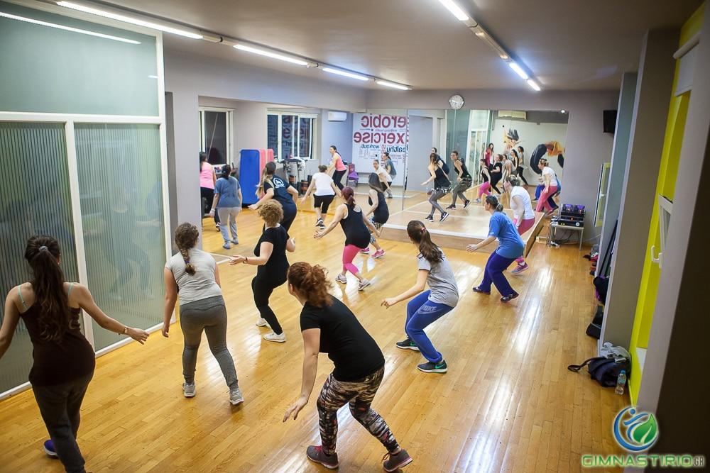 17+1 προσφορές για τα καλύτερα γυμναστήρια της Αθήνας 13