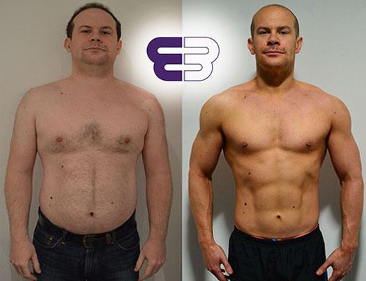Πώς θα χάσεις το μισό σου λίπος σε 12 εβδομάδες 1