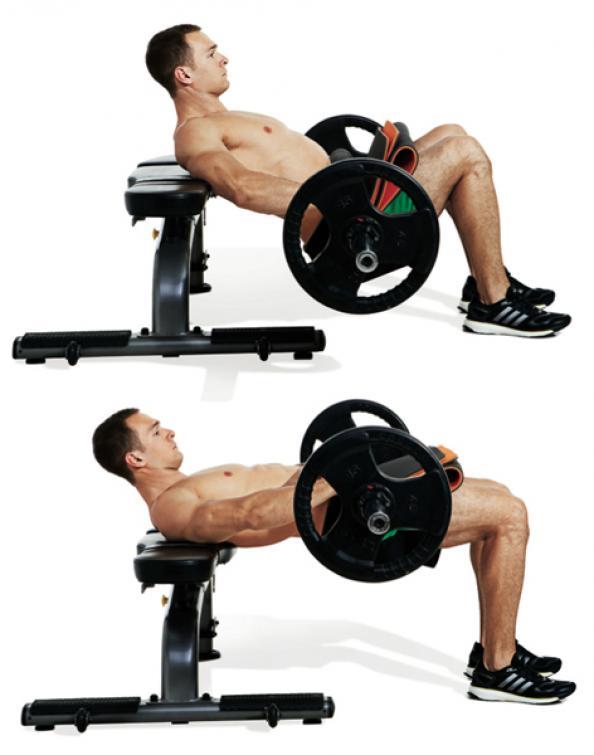 Οι 15 πιο σημαντικές ασκήσεις για τους άντρες 15