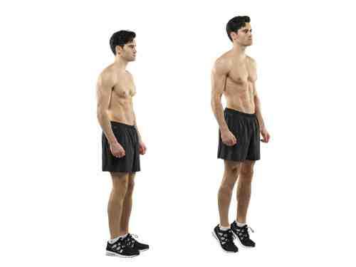 Απλές ασκήσεις για τέλειες γάμπες 1