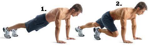 Οι 15 πιο σημαντικές ασκήσεις για τους άντρες 2