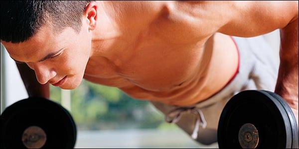 Τι άσκηση σου ταιριάζει; 1
