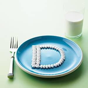 Περισσότερη βιταμίνη D... λιγότερα κιλά 1