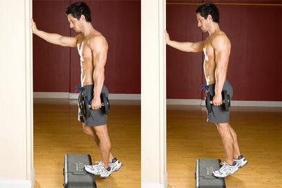 Απλές ασκήσεις για τέλειες γάμπες 7