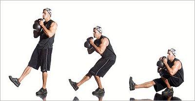 """3 extreme ασκήσεις για δυνατούς """"παίκτες"""" 4"""