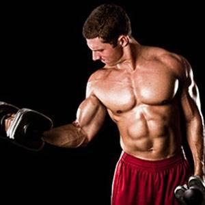 Προπόνηση Bodybuilding: 10 Μυστικά για μεγάλη μυϊκή ανάπτυξη 1