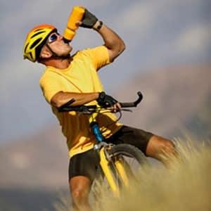 Διατροφή για Ποδηλάτες 1