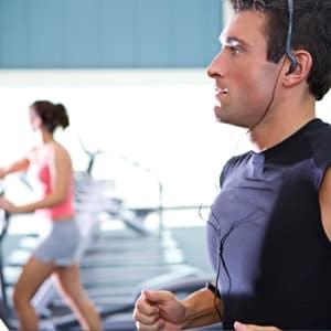 Το τρέξιμο στο διάδρομο καίει περισσότερες θερμίδες από το ελεύθερο τρέξιμο 1