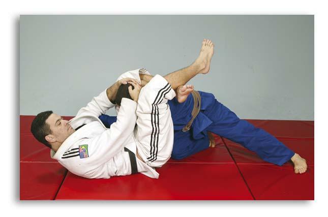 Brazilian Jiu Jitsu 1