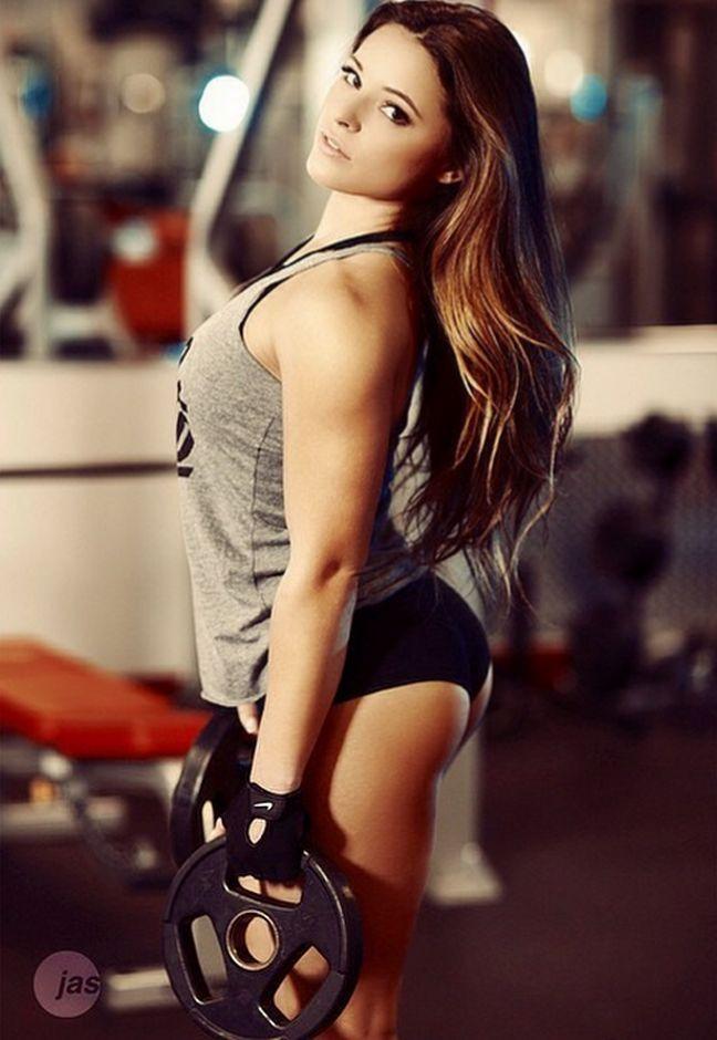 Τα πιο καυτά… οφέλη της γυμναστικής στο Instagram 15