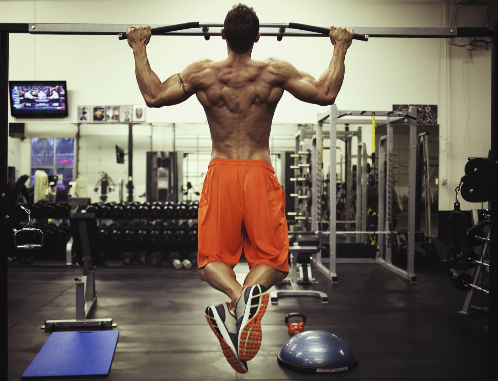CrossFit: μόδα, μανία ή ό,τι καλύτερο έχει να προτείνει η γυμναστική; 1