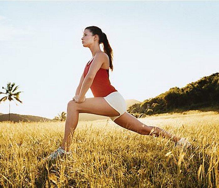 Οι κλασσικές ασκήσεις γυμναστικής 3