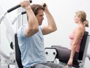 Η γυμναστική αυξάνει το προσδόκιμο ζωής 1