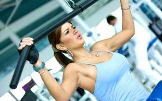 Ασκήσεις για αυξημένη απώλεια θερμίδων 1