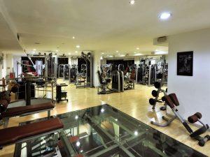 Fitness Elite 8