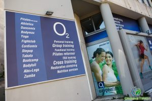 Oxygen Fitness Athens 16