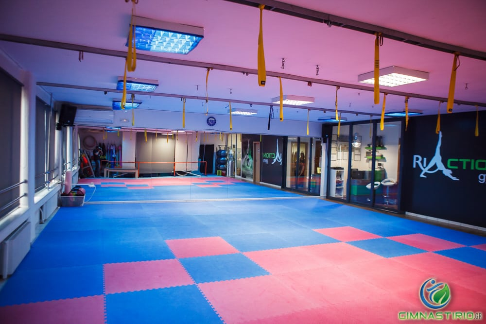 76 προσφορές με εγγύηση χαμηλότερης τιμής από το Gimnastirio.gr στα κορυφαία γυμναστήρια της Αττικής! 6