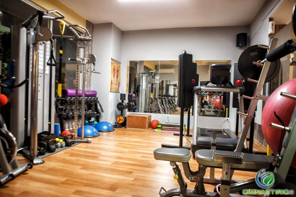 Γυμναστήρια στην Αθήνα : Βρες το καλύτερο στην περιοχή σου 3