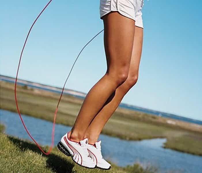 Οι κλασσικές ασκήσεις γυμναστικής 4