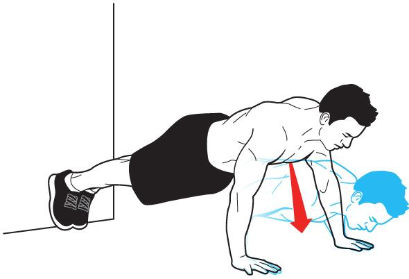 Xτίσε μυς στο γρήγορο 1