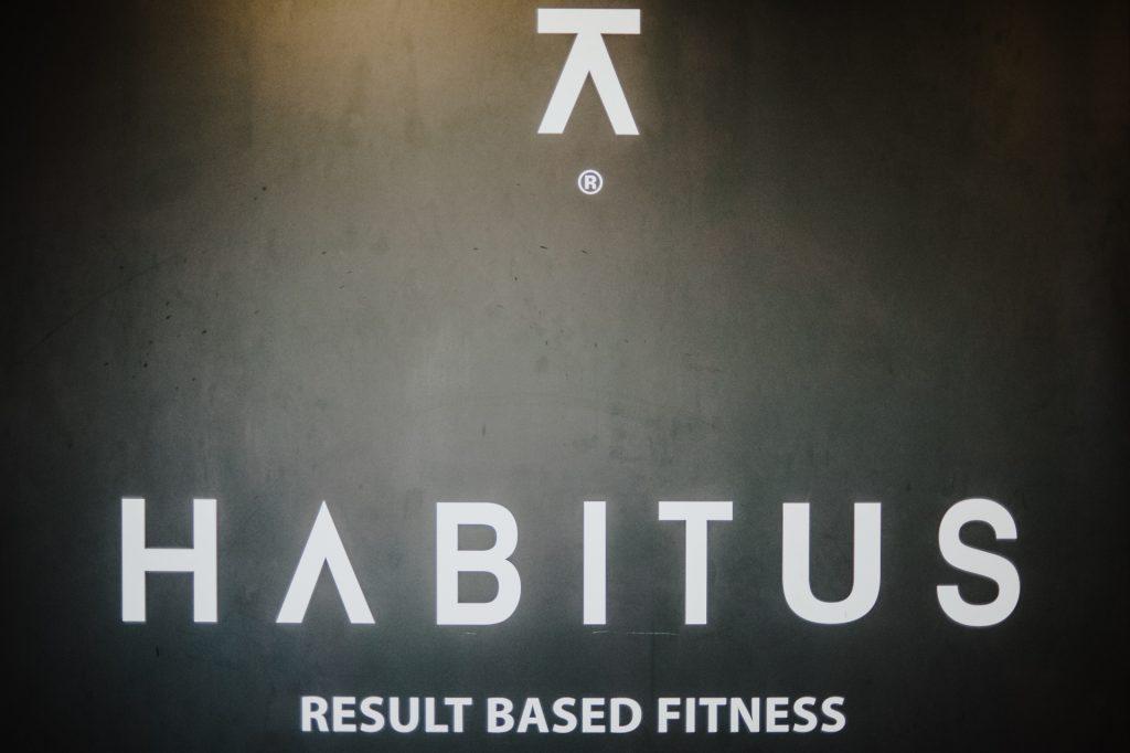 Γυμναστήριο Habitus