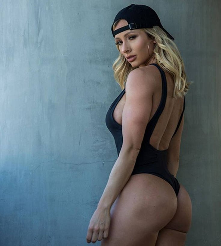 Το fitness model με το απίστευτο σώμα (photos) 6