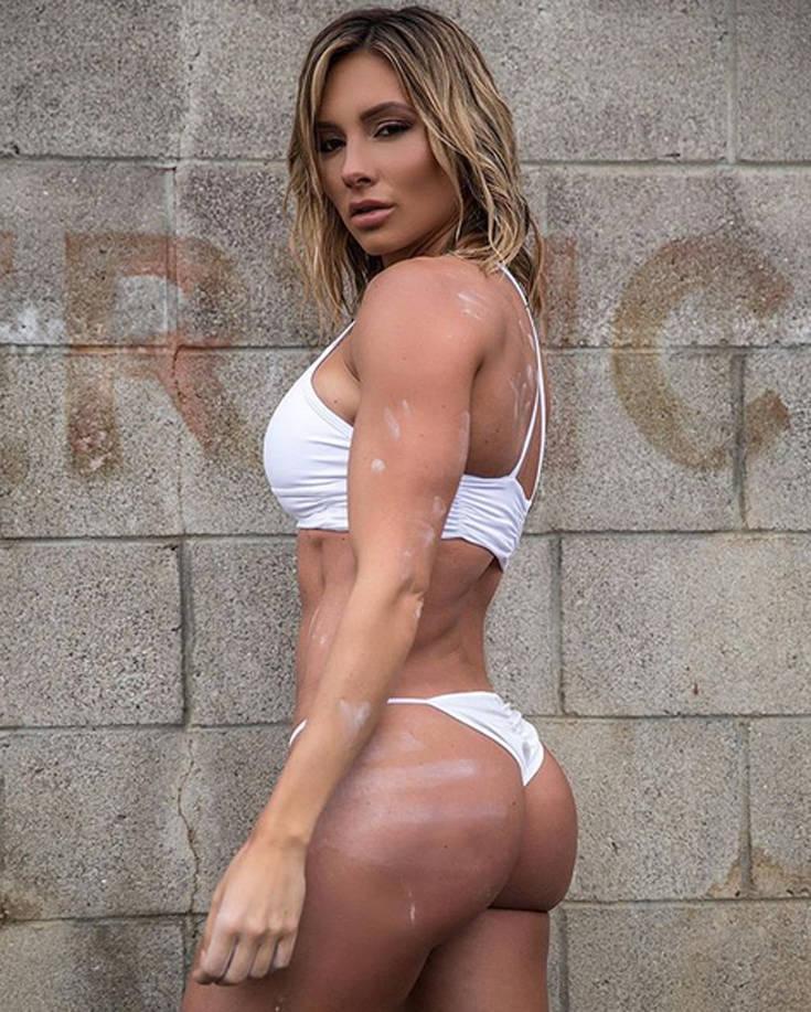 Το fitness model με το απίστευτο σώμα (photos) 5