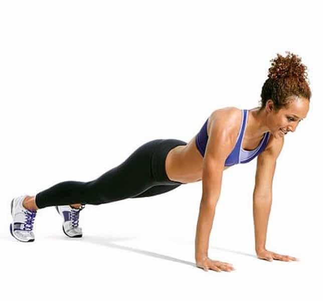 Οι κλασσικές ασκήσεις γυμναστικής 5