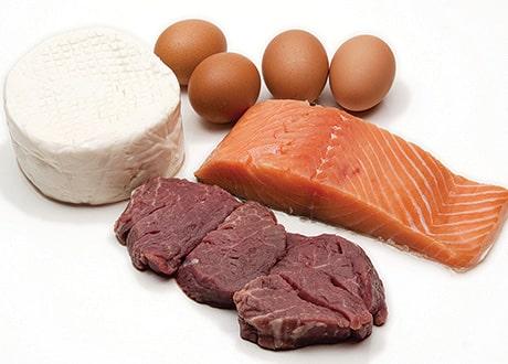 Τι είναι οι πρωτεΐνες; 2