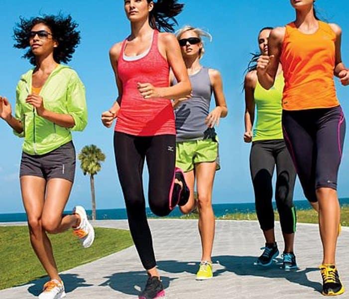 Οι κλασσικές ασκήσεις γυμναστικής 6