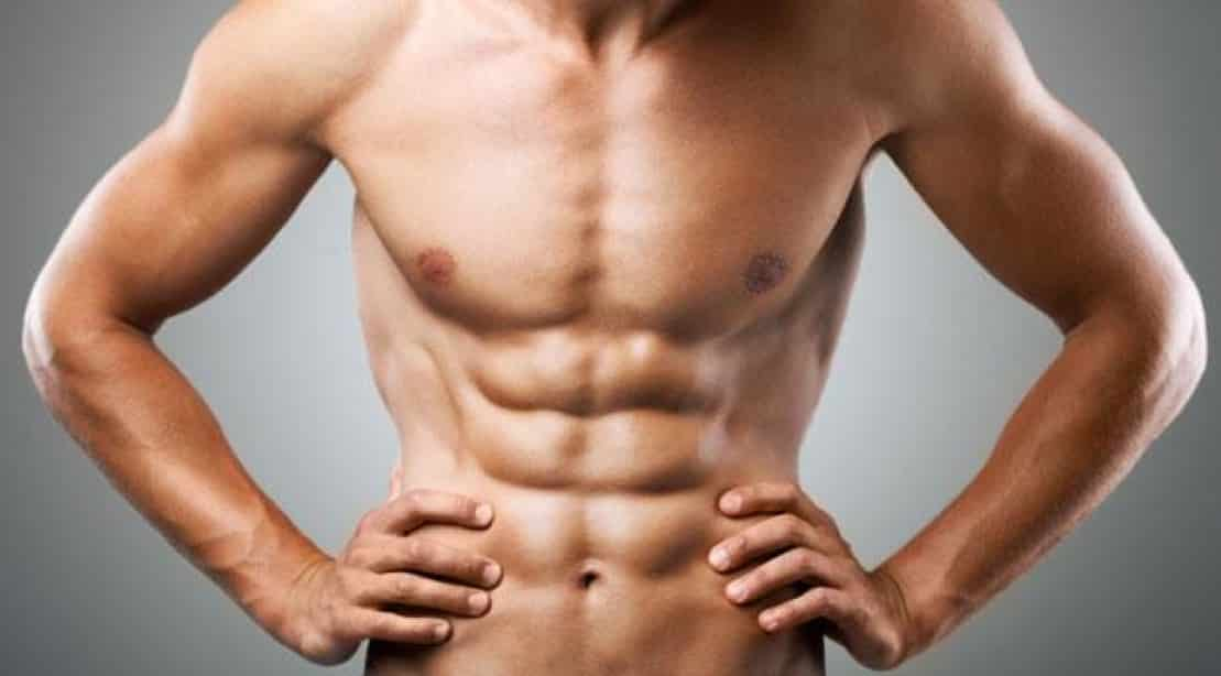 abs man fitness