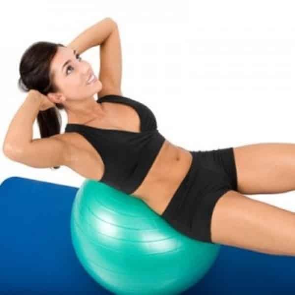 Οι κλασσικές ασκήσεις γυμναστικής 1