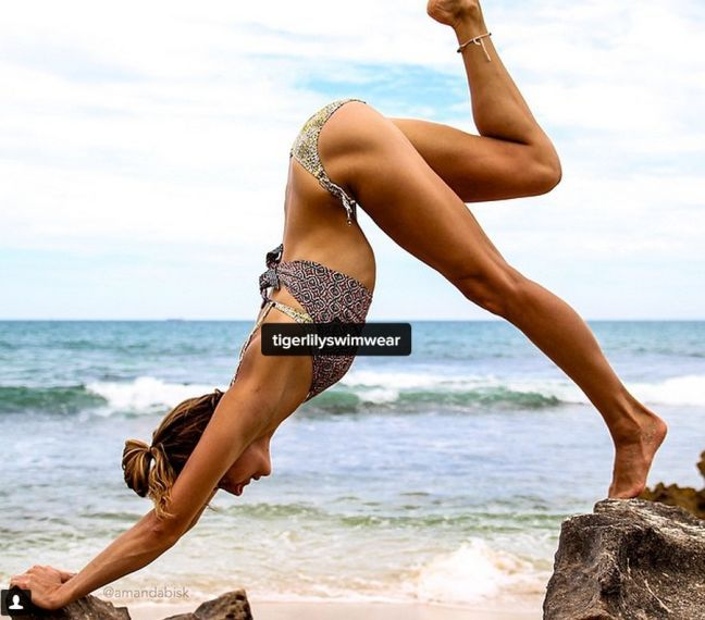 Τα πιο καυτά… οφέλη της γυμναστικής στο Instagram 13