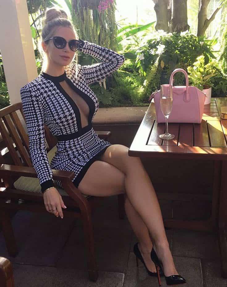 Amanda Lee : Το πληθωρικό fitness model από τον Καναδά 6