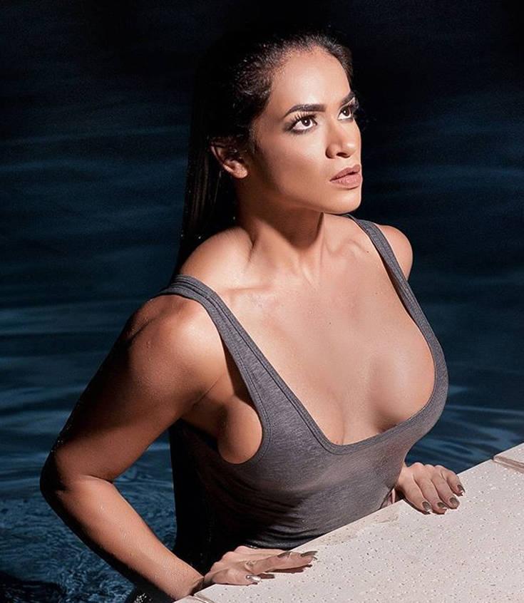 Η Andrea Araujo είναι fitness model και της αρέσει το ποδόσφαιρο (photos) 5