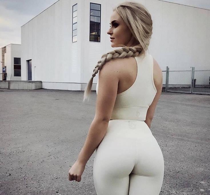 Το πιο καυτό fitness model της Σουηδίας (pics) 4