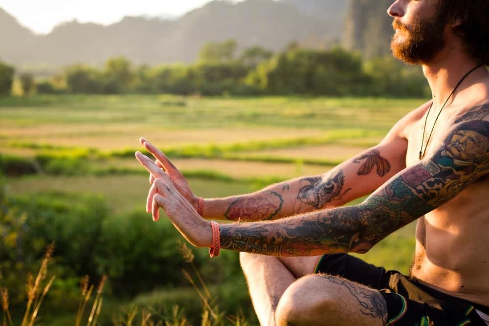antras kanei yoga