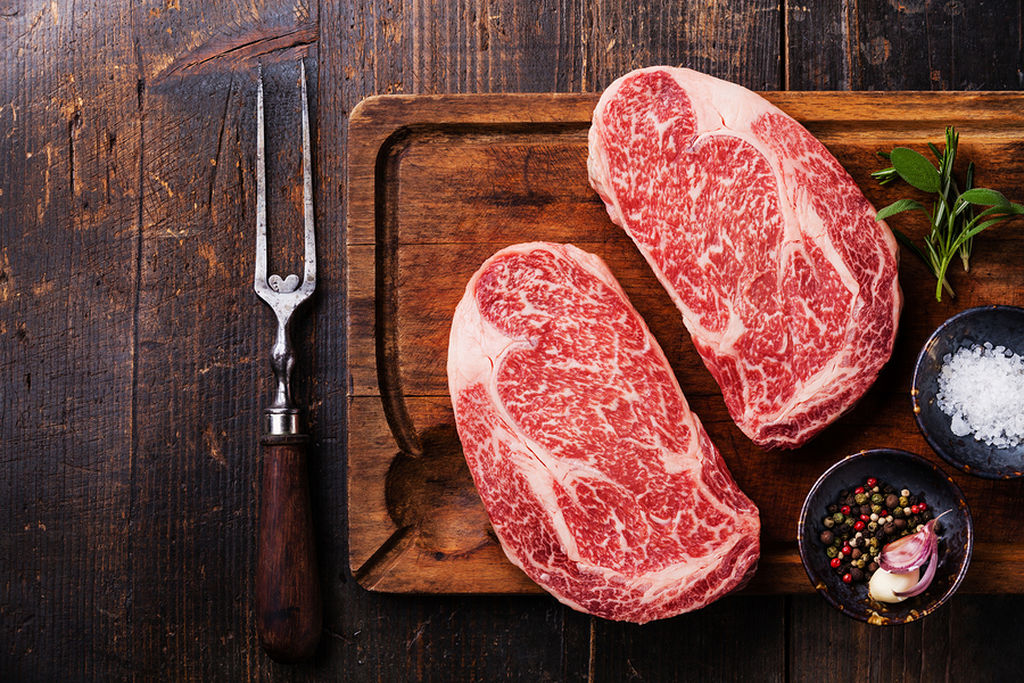 Αύξηση μυϊκής μάζας: Οι κορυφαίες τροφές για να το πετύχετε 1